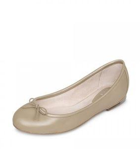 """Bloch """"Fonteyn"""" Ballet Flat"""